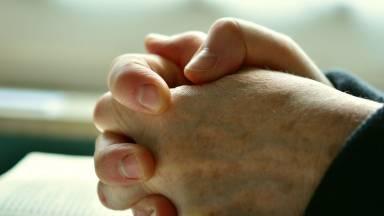 Sua confiança precisa estar em Deus