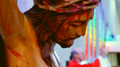 O Sangue de Jesus Tem Poder