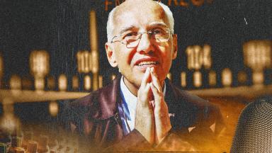 Jubileu de Ouro do Batismo no Espírito Santo de Mons Jonas Abib – Sistema Canção Nova de Comunicação