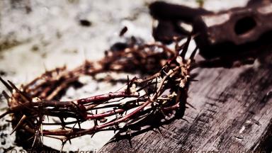 O Sangue de Jesus Cristo tem o poder de nos curar