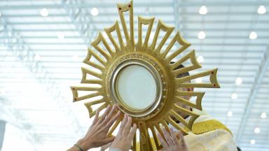Transformados pela adoração
