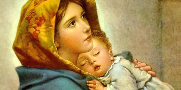 Entenda o papel da Virgem Maria na história da Igreja
