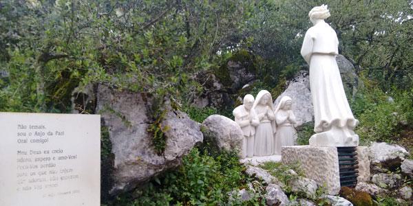 Loca do Cabeço, lugar de oração e de grande visitação (2)