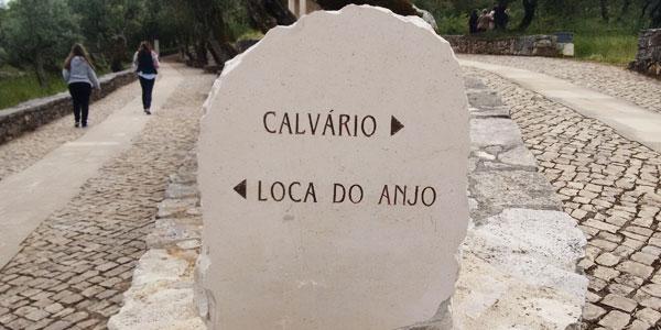 Valinhos, pulmão da espiritualidade do Santuário de Fátima (3)