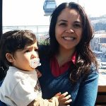 Missionária conta graça obtida por intermédio da Virgem de Fátima durante maternidade