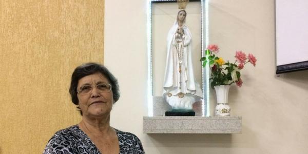Uma história de fé e devoção a Nossa Senhora de Fátima