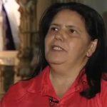 Nossa Senhora foi amparo para mãe de filhas assassinadas