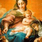 A festa de Nossa Senhora do Rosário