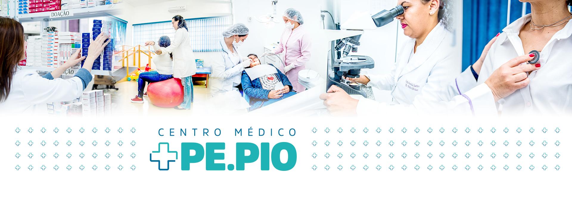 centro medico pe. pio