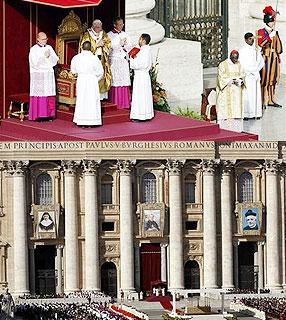 Papa revela como se realiza a verdadeira felicidade