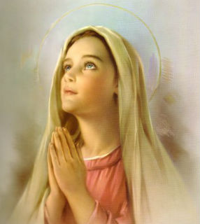 O que prova o poder intercessor de Maria?