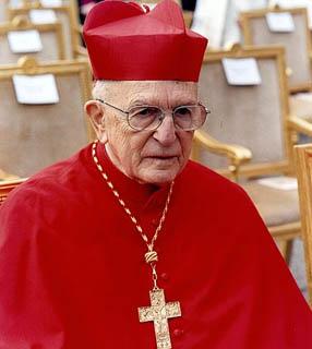Cardeal Eugênio Sales falece no Rio de Janeiro