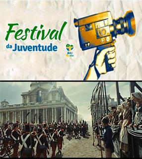 Festival da Juventude tem pré-estreia de filme na próxima semana