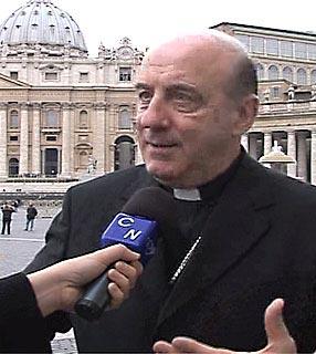 Igreja recebe com fé renúncia do Papa, diz Dom Murilo